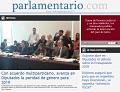 Diputados exigen debatir sobre el futuro del trabajo