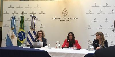 Argentina es el primer país que firma todos los acuerdos de cooperación con la CPI