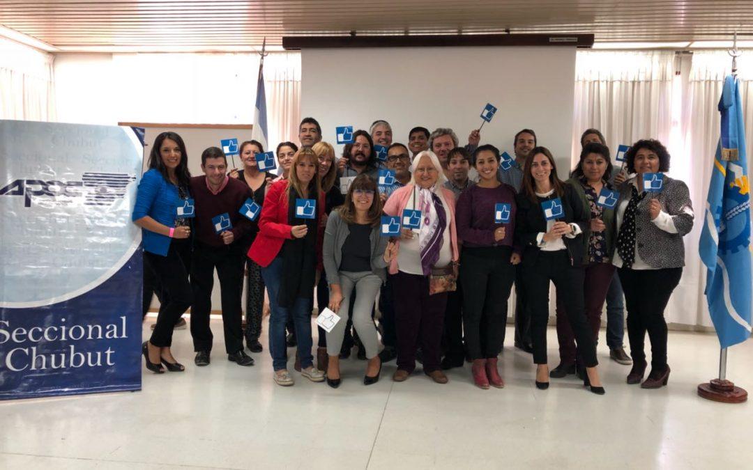 Los desafíos del sindicalismo en Chubut