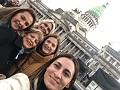 """Diputados en contra del aborto participaron de las marchas """"en defensa de las dos vidas"""""""