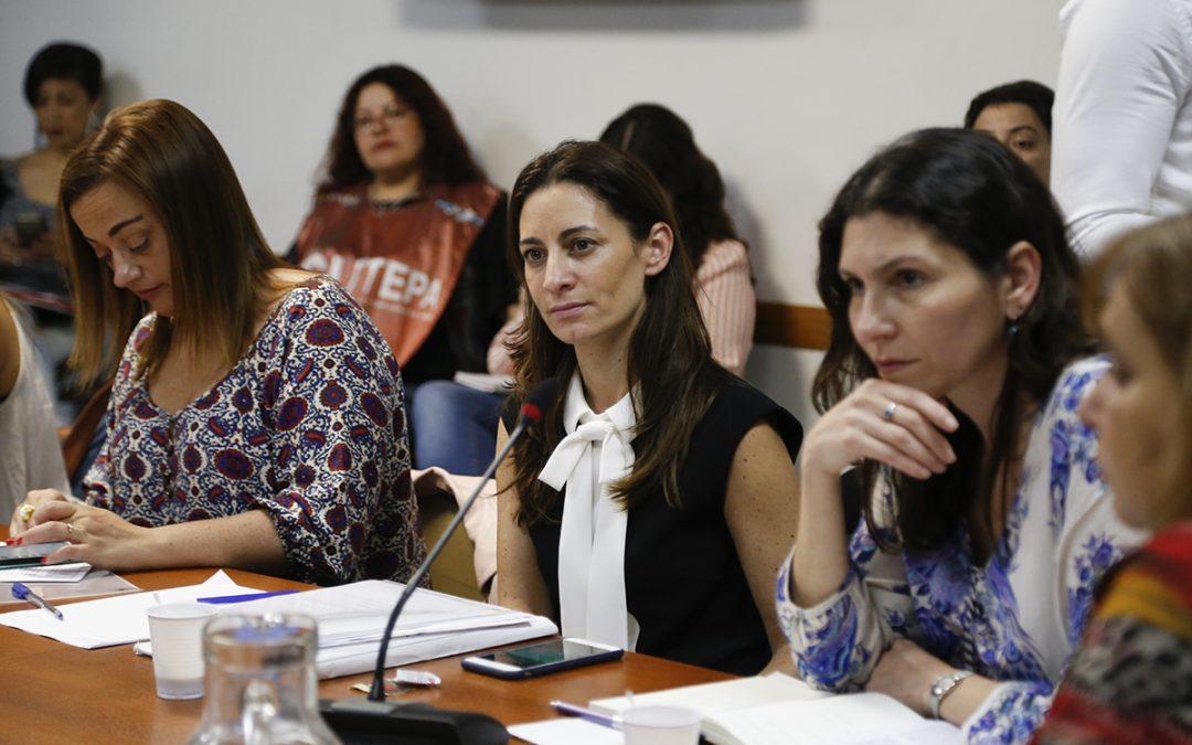 Mujeres sindicalistas discutimos propuestas de Equidad de Género