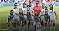 Diputados avanza en un proyecto para reconocer a la Selección de fútbol femenino