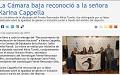 """Reconocimiento a Cappella por """"consolidar la inclusión social con igualdad de género"""""""