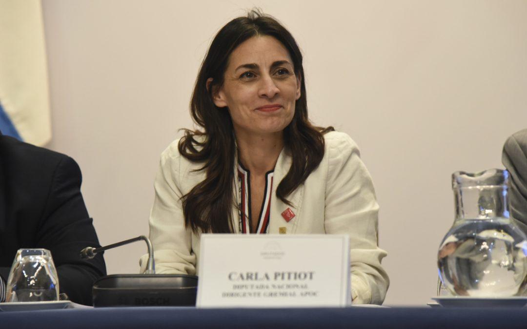 La ratificación del Convenio 190 fortalecerá el marco normativo de Argentina