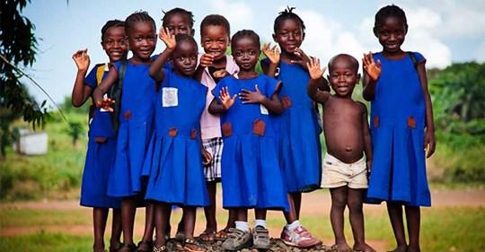 Convenio 182 de la OIT sobre el trabajo infantil logró la ratificación universal.